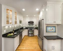 Kitchen Design For Small Area Small Kitchen Design Ideas U2013 Decor Et Moi