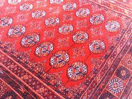 How To Make Handmade Rugs Turkmen Rug Wikipedia