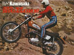 100 2000 kawasaki ke100 manual how does a motorcycle