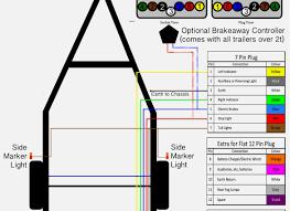 7 prong wiring diagram kwikpik me