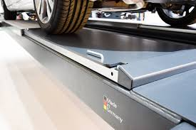 lifts for passenger cars commercial vehicles and motorcycles by