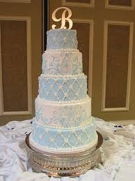 wedding cake decoration goes wedding azure wedding cakes decoration