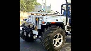 jeep dabwali fully modified open jeeps for sale in bangalore 9036245009 youtube