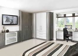Fitted Wardrobes For Your Bedroom Telford Shropshire - Fitted bedroom design