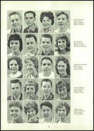 find a yearbook 1958 of the world high school yearbook via classmates