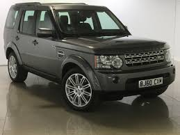 land rover discovery hse 2010 land rover discovery 4 tdv6 hse 17 490