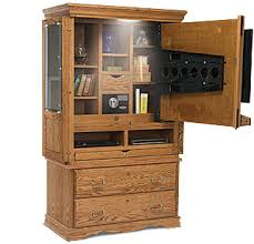 Tv Armoire Flat Screen Tv Armoire American Made Oak Alder