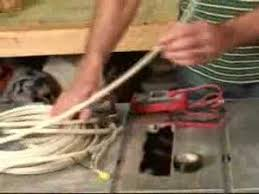 home electrical wiring tools youtube