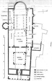 basilica floor plan file santi quattro pianta jpg wikimedia commons