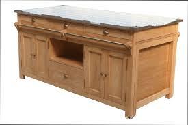 ilot central cuisine bois cuisine bois ilot central cuisine en bois