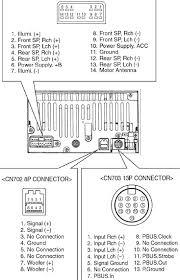 subaru speaker wiring diagram wiring diagram byblank