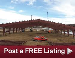 Prefab Metal Barns Used Metal Buildings U0026 Used Prefab Steel Buildings For Sale