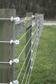 electric tape horse fence home u0026 gardens geek