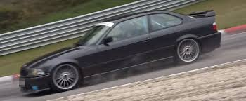 coolant for bmw 3 series bmw e36 crashes on nurburgring right after another e36 spills
