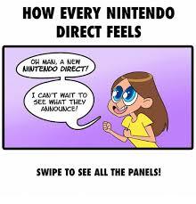 Nintendo Memes - 25 best memes about nintendo direct nintendo direct memes