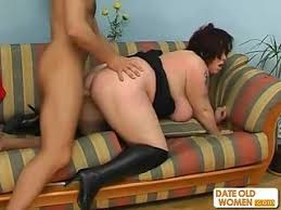 Fucking In The Sofa Free Mature Bbw With Black Boots Fucking On The Sofa