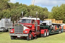 kenworth w900 australia heywood victoria truck show