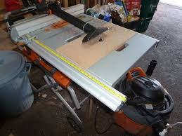 Ridgid Table Saw Extension The 11 Best Images About Tools On Pinterest