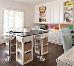 Home Office For Two Design Ideas Best Home Office Lighting Ideas - Custom home office designs