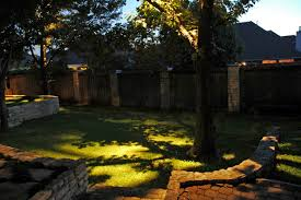 Landscape Lighting Troubleshooting by Down Lighting Vs Uplighting In Seattle Outdoor Lighting