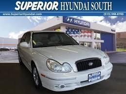 2004 hyundai sonata gls used 2004 hyundai sonata for sale cincinnati oh