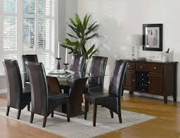 Dining Room Table Glass 164 Best Dining Room Images On Pinterest Dining Room Sets