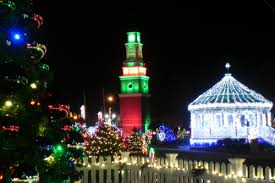 Oregon Garden Christmas Lights Must See Christmas Light Displays In Northeast Ohio