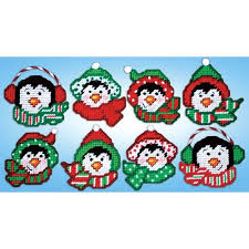392 best plastic canvas winter images on plastic