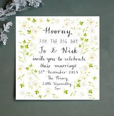 christmas wedding invitations ireland popular wedding invitation