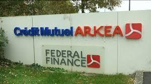 siege credit mutuel le crédit mutuel arkea la crainte d un transfert du siège