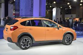 subaru suv 2016 crosstrek new 2013 subaru xv crosstrek priced from 21 995 in the u s a