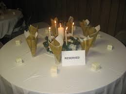 50 Wedding Anniversary Centerpieces by 50 Wedding Anniversary Table Decorations 50th Wedding