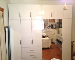 Closet With Mirror Doors Top Marvelous Design Clothes Cabinet With Mirror Wardrobe
