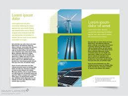 engineering brochure templates free manufacturing brochure templates high quality template