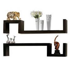 Wall Shelving Units by Zjchao Squares Wall Shelves Rounded Corner Decorative Display