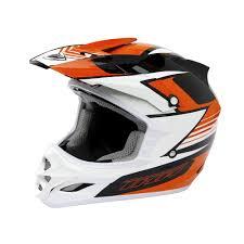 thor motocross helmet thh helmets velocity master motocross helmet orange mxweiss