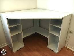 bureau d4angle ikea bureau blanc bureau noir et blanc ikea decoration d interieur