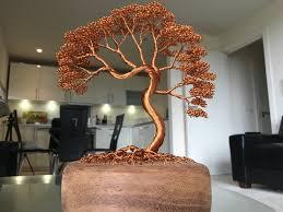 wire tree sculptures by andy elliott by andy elliott kickstarter