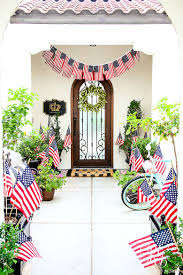 Summer Porch Decor by 30 Tips For Summer Decorating Simple Tips To Style Your Home For