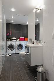 laundry room in bathroom ideas laundry room bathroom ideas inspiring home decor
