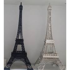 eiffel tower centerpiece 13 u0027 u0027 tall eiffel tower decor paris