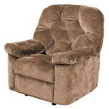 statue of oversized recliner chair product selections furniture