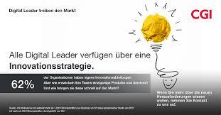 cgi si e social digital leader treiben den markt innovationsprozesse verändern