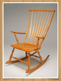 Rocking Chair Makers The Chair Maker Peter Galbert Youtube