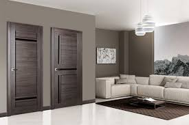 Painting Interior Doors by Arazzinni Avanti Vetro Interior Door Black Apricot Stunning Doors