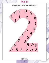 3 Dimensional Shapes Worksheets Mental Maths U2013 Nursery Math Worksheets Page 2