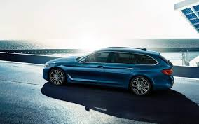 official bmw 5 series touring g31 page 2 germancarforum