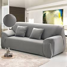 one piece stretch sofa slipcover 25 top stretch couch covers top decor tips