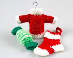 christmas ornaments crochet pattern 14 christmas tree