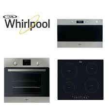ensemble electromenager cuisine pack electromenager cuisine pack whirlpool encastrable fourmicro